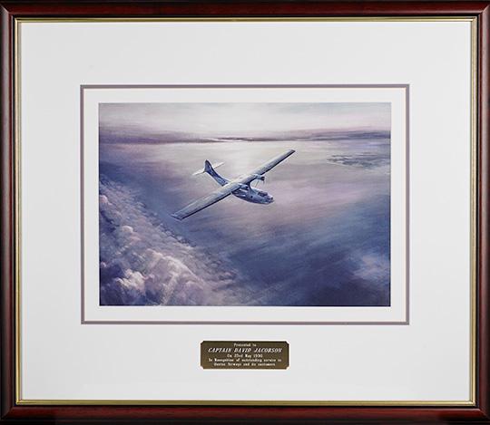 Qantas Award