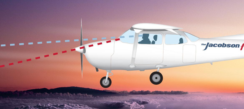 Landing Training