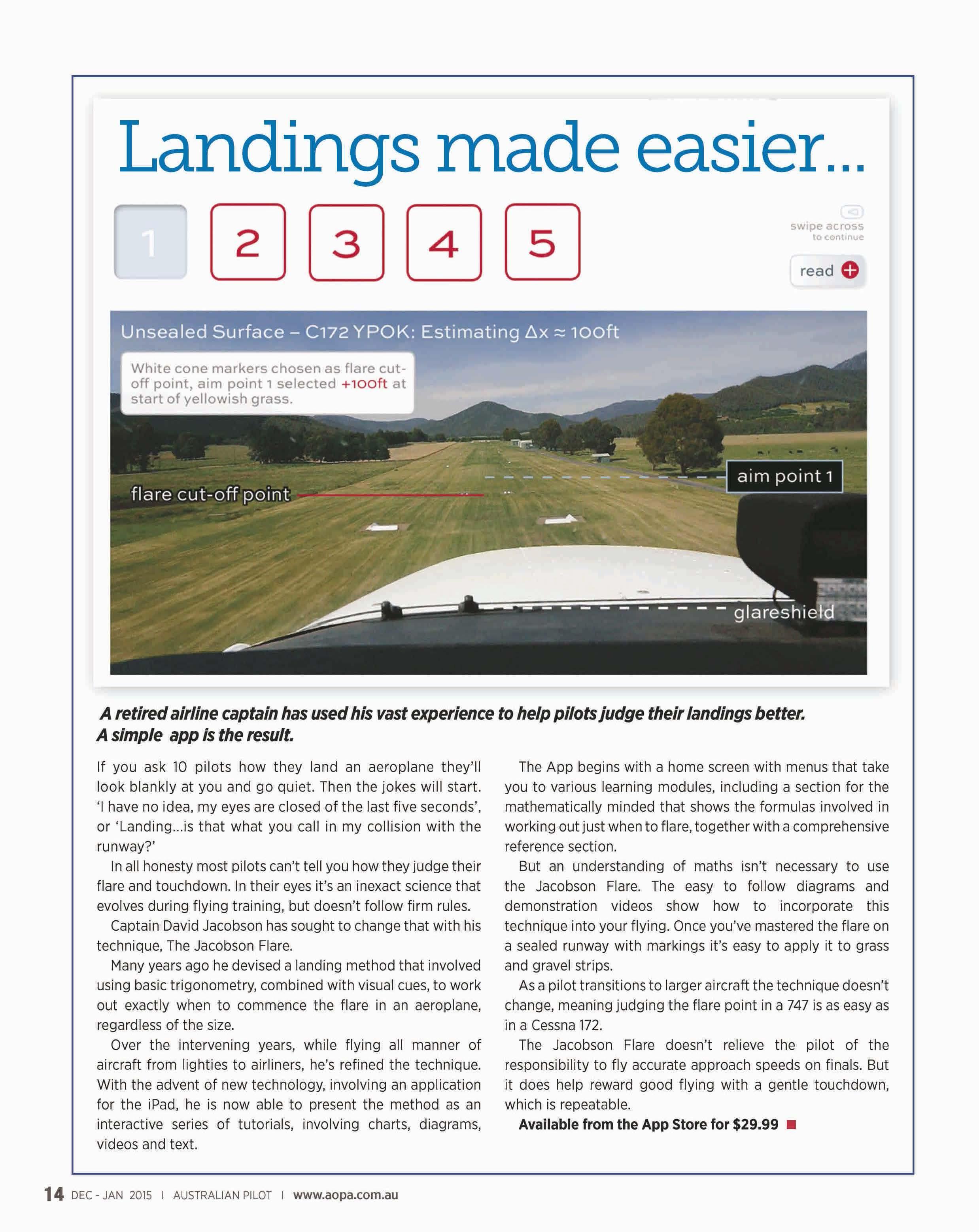 Aust Pilot Mag 1412cr