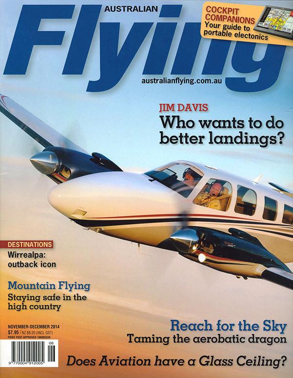 Australian Flying November/December 2014