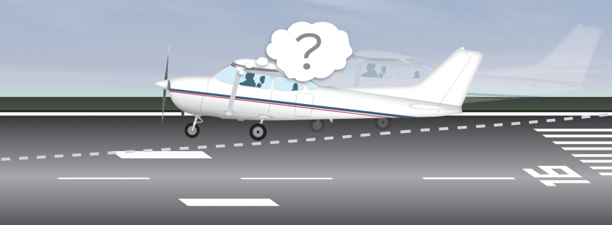Are you having 'fun' with your landings? – David Jacobson – 22 May 2015